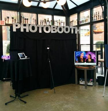 Baltimore Maryland PhotoBooth and Photo Booth