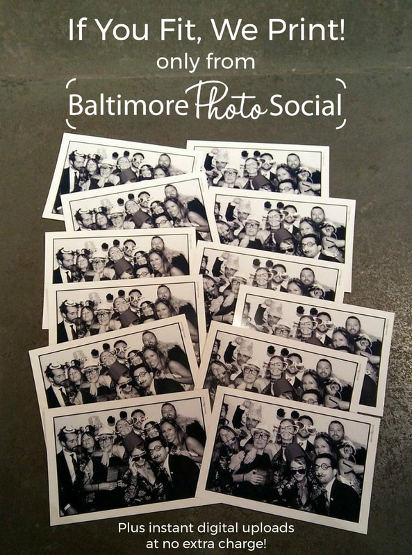 Baltimore Maryland Photo Booth
